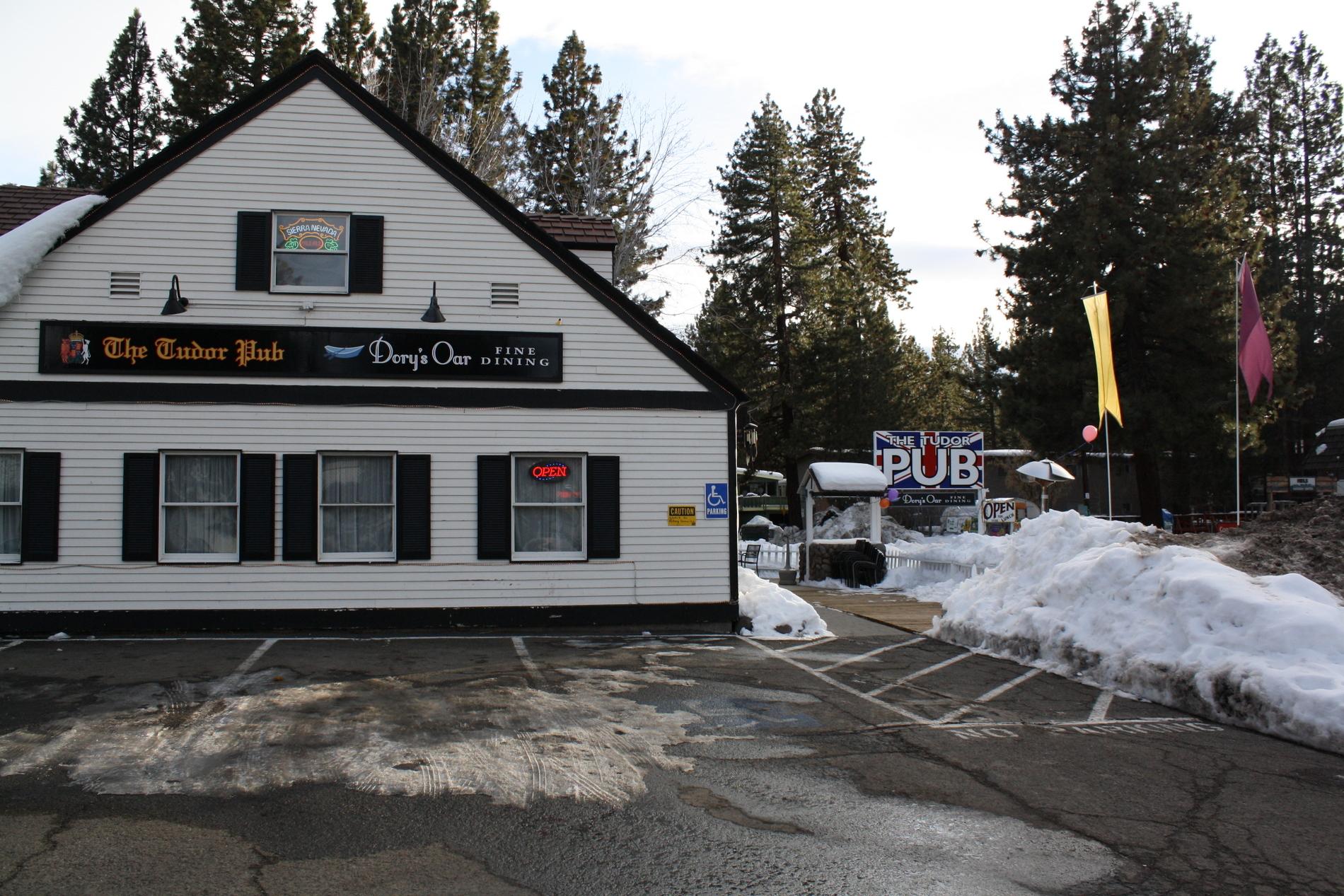 South Lake Tahoe